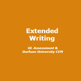 extended writing
