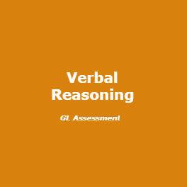 Verbal reasoning GLA